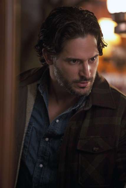 True Blood' Season 5 Episode 3 'Whatever I Am, You Made Me' Live Recap 6/24/12