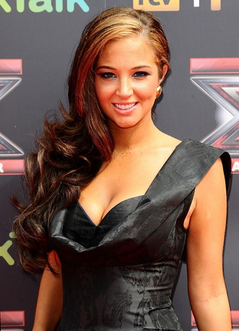 The X Factor Tulisa