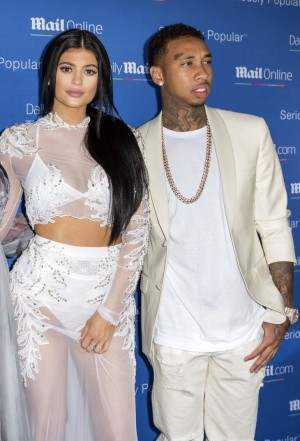 Tyga Cheating On Kylie Jenner With Transgender Model Mia Isabella: Caught Sending Naked Pic – Was He Framed?