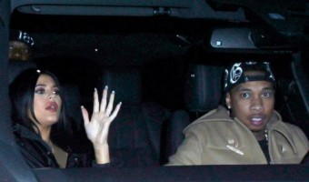 Tyga Claims He's Not Dating Kylie Jenner