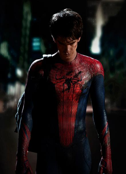 NEW: International Trailer for &#8216;The Amazing Spider-Man&#8217;