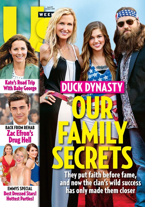 Have Stars of Duck Dynasty Gone Hollywood?