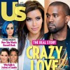 Kayne West & Kim Kardashion - True Romance Or Desperate Stunt