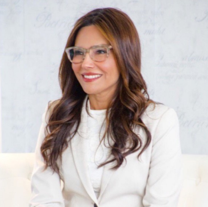 'General Hospital' News: Vanessa Marcil Teases 'GH' Fans About New Mystery Movie