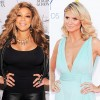 Wendy Williams Slams Heidi Klum's Relationship to Bodyguard