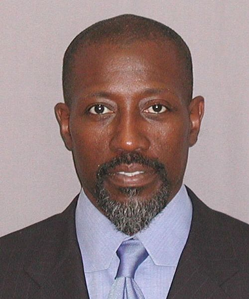 Wesley Snipes is Officially in Prison – Mugshot