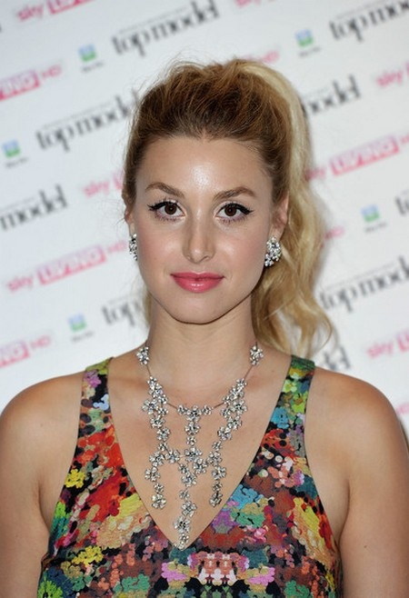 Whitney Port Thinks Britney Spears Needs A More Sophisticated Look & A Better Bra