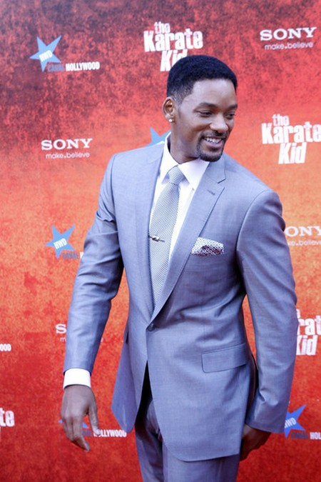 Will Smith Slaps Reporter: A Kiss Is Not Just A Kiss!