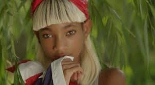 Willow-Smith-summer-fling