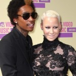 Wiz Khalifa Opens About About Marriage Plans To Amber Rose