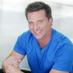 'General Hospital' News: Check Out Which GH Cast Stopped By To See Steve Burton!