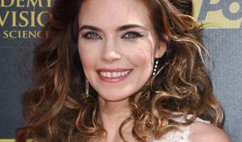 'The Young and the Restless' News: Amelia Heinle Shares Photos Family Ski Vacation
