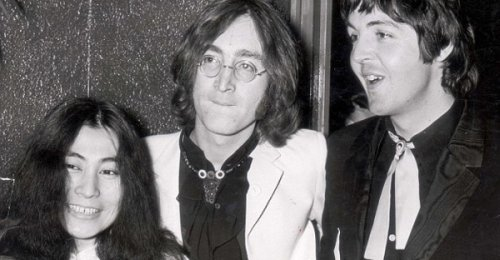 Yoko Ono Says Paul McCartney Broke Up The Beatles