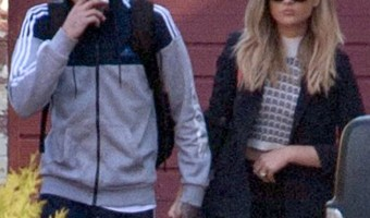 Zayn Malik's Girlfriend Perrie Edwards Dishes On Zayn Quitting One Direction