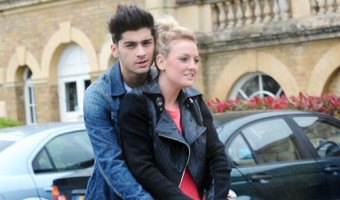 Courtney Webb Receives Death Threats After She Breaks Zayn Malik Cheating Scandal