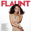 Zoe Saldana - Flaunt Mag