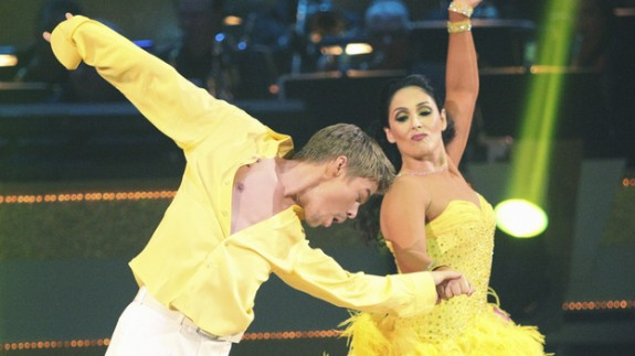 Dancing With The Stars  Top 3  FINALS  Ricki Lake Freestyle  VIDEO