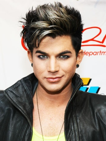 Adam Lambert Parts Ways With His Record Label