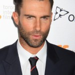 Adam Levine To Be Named People Magazine's Sexiest Man Alive For 2013