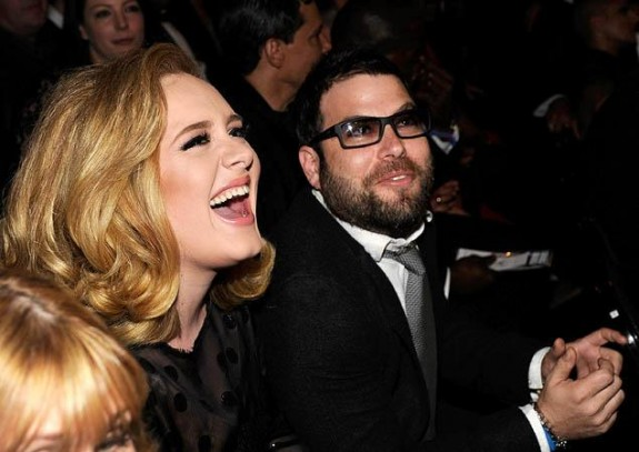 Adele Gives Birth To A Baby Boy!! Singer Said To Be Over The Moon With Arrival Of Son