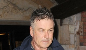 Alec Baldwin Opens Up About His Talk Show Cancellation