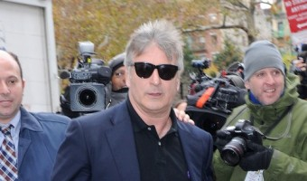 Alec Baldwin's Late Night Show Suspended By MSNBC Due To Abusive Behavior