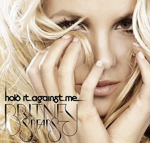 We LOVE Britney Spears' Hold It Against Me