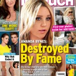 Amanda Bynes Has Drug Parties Until 5AM?