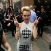 Miley Cyrus Addresses Amanda Bynes Insults