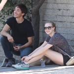 Amanda Seyfried And Justin Long To Split Up Because Amanda's Dating History?