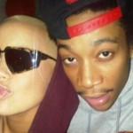 Amber Rose Had A Miscarriage Right Before Second Pregnancy, Wiz Khalifa Has Revealed