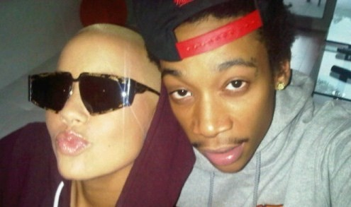 amber rose suffered a miscarriage this year