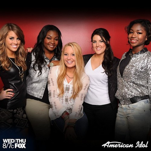 American Idol Top 6 Review &#038; Predictions