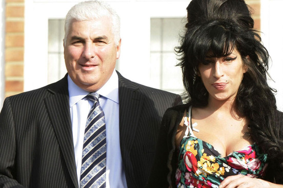 Amy Winehouse's Dad: 'It's A Relief She's Dead'