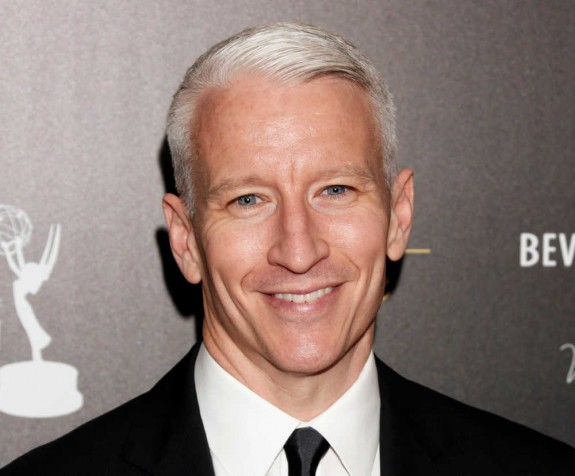 Anderson Cooper: 'I'm Gay, Always Have Been, Always Will Be'
