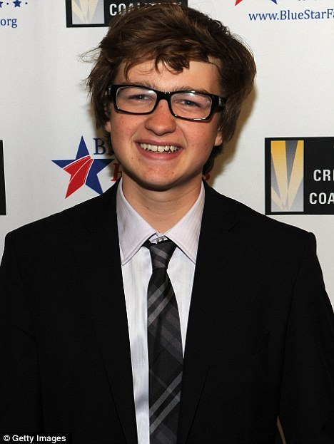 Two And A Half Men Actor Angus T Jones Finds Jesus, Slams Moral Value Of Show In Church Ad