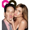 Jennifer Aniston and Paul Rudd, GQ Cover