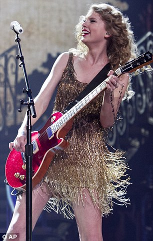 Taylor Swift - Speak Now Tour - Omaha
