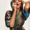 Beyonce in New House of Dereon Photoshoot