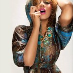 PHOTOS: Beyonce is DELICIOUS For In Style – September 2011