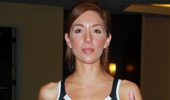 Teen Mom Farrah Abraham Plastic Surgery, Wants To Look Like Kim Kardashian