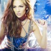 Jennifer Lopez 'What Is Love?' Promo Photos