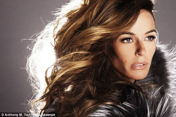 Kelly Bensimon - Avenue Mag - Photos - 4
