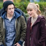 Taylor Swift Might Be Preggers With Harry Styles' Baby