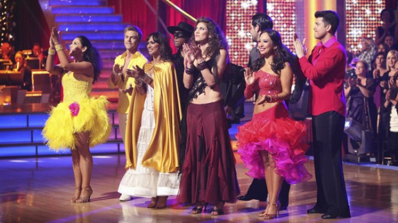 Dancing With The Stars FINALS! Recap and Scores!  Nov. 21st