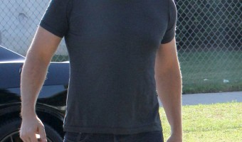 Ben Affleck Over Jennifer Garner And Christine Ouzounian: Affleck Trying To Hook Up With Co-Star Sienna Miller