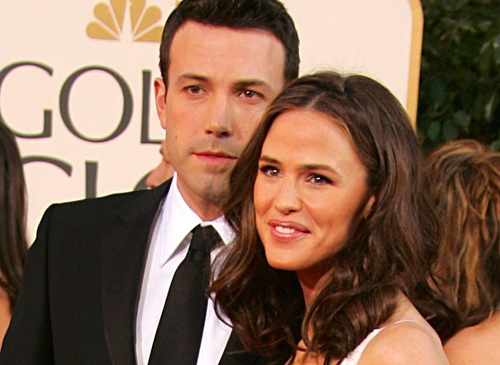 Jennifer Garner Admits: 'Ben Affleck Wants Another Child'