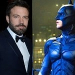 """CONFIRMED: Ben Affleck is Batman In """"Man of Steel"""" Sequel"""