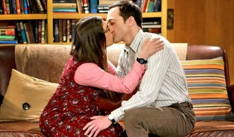 The Big Bang Theory Awkward Couple Amy And Sheldon Finally Have Sex After 5 Years – Set Your DVR's!