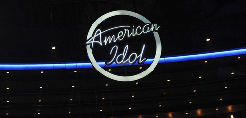 AMERICAN COUNTRY AWARDS: LOGO